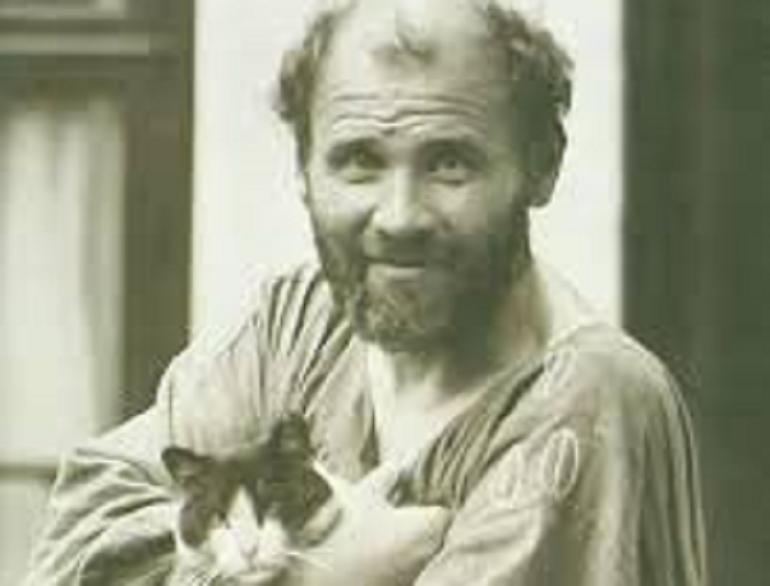 Густав Климт (картина стоит 135 млн. долл.)
