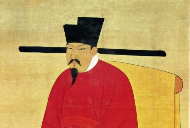Богатство китайского императора Шэнь-Цзуня