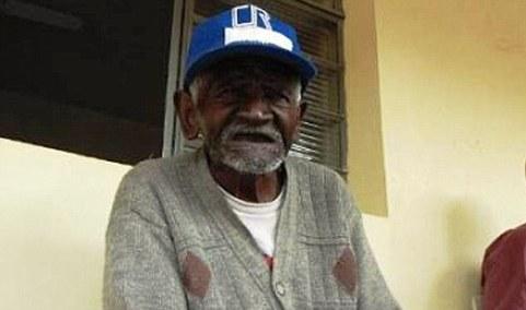 Долгожитель из Бразилии, Хосе Агинело дос Сантос -126 лет