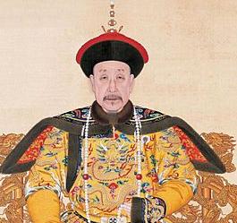 Император Цяньлунь