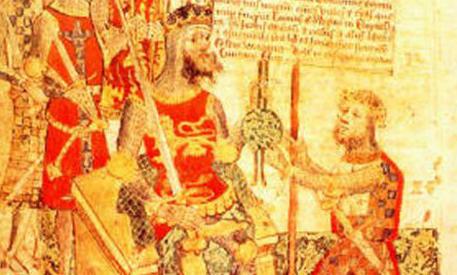 Присяга Вильгельму Завоевателю