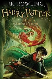 Книга Гарри Потер
