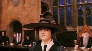 Кадры из фильма Гарри Потер