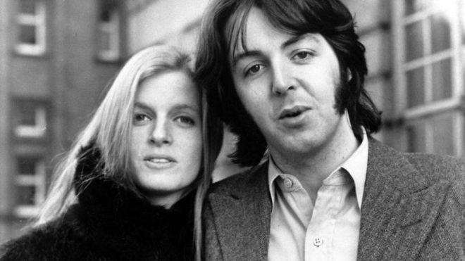 Линда и Пол