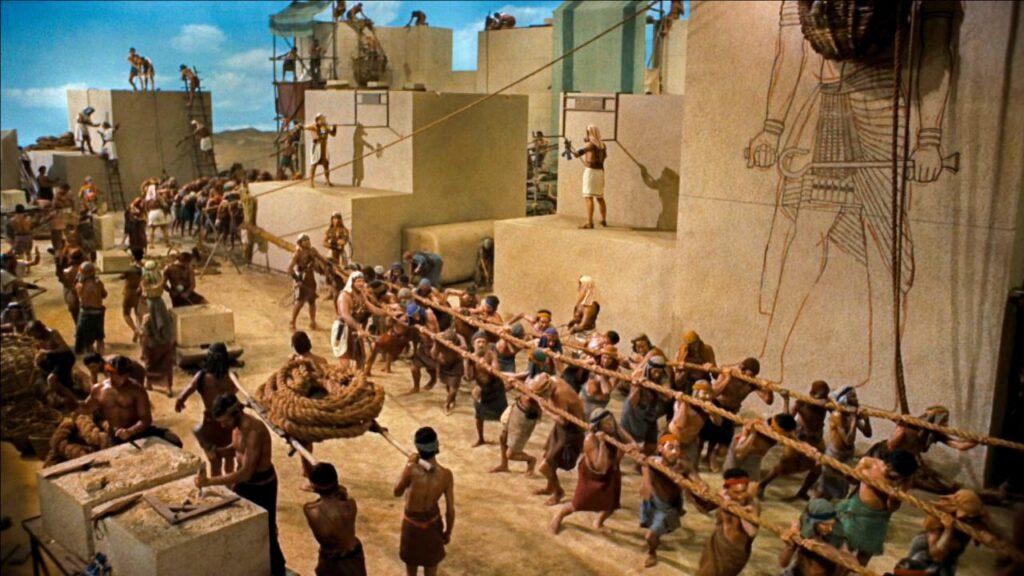 Рабы а Египте