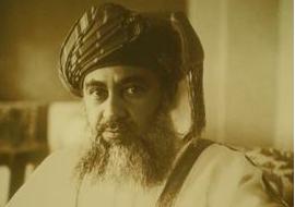 Саид бен Таймур аль-Саид