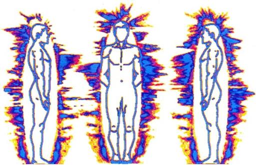 Появление энерго-информационных вирусов в наших телах