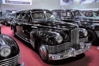 Автомобили для высшего руководства страны