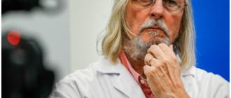 Доктор Дидье Рауль