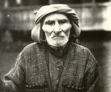 Джидж Шапковский из Абхазии прожил 151 год