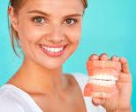 Упражнения цигун для зубов, обеспечивающие их регенерацию