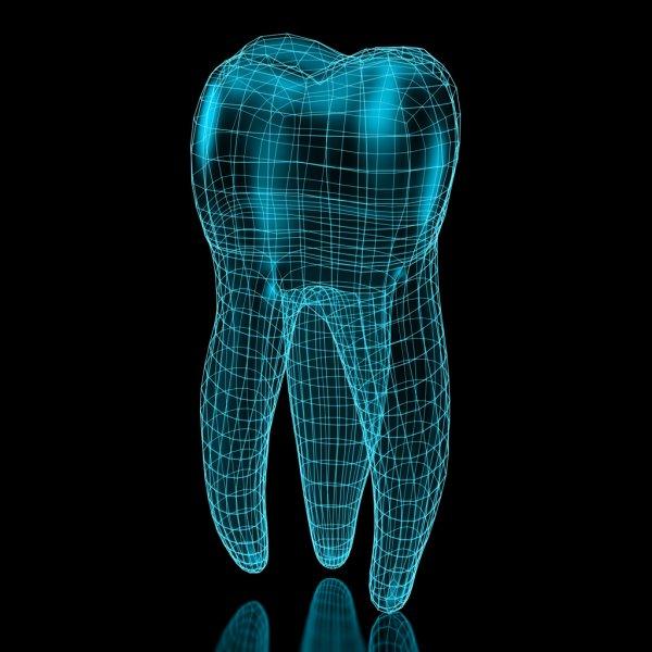 Матрица зуба