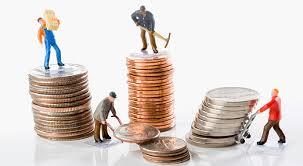 Переход от финансовой модели стоимостного учета к энергетическому учету потребует переходного периода разработки комбинированной системы учета хозяйственной деятельности